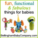 Find Unique Gifts for Babies, Toddlers and Parents!