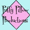 PuffyPP.com - Custom Pillows